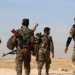 اعتداءات صهيونيّة على دمشق ومليشيات قسد تختطف عددًا من المدنيّين في ريف الحسكة
