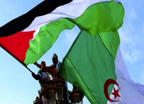 برلمانية جزائرية: سنشرّع قانون يمنع الحديث عن التطبيع لأنّه يمسّ قضيّة ثابتة هي القضيّة الفلسطينيّة