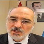 الجعفري: الكيان الصهيونيّ فشل منذ 5 عقود في فرض الجنسيّة على أهالي الجولان