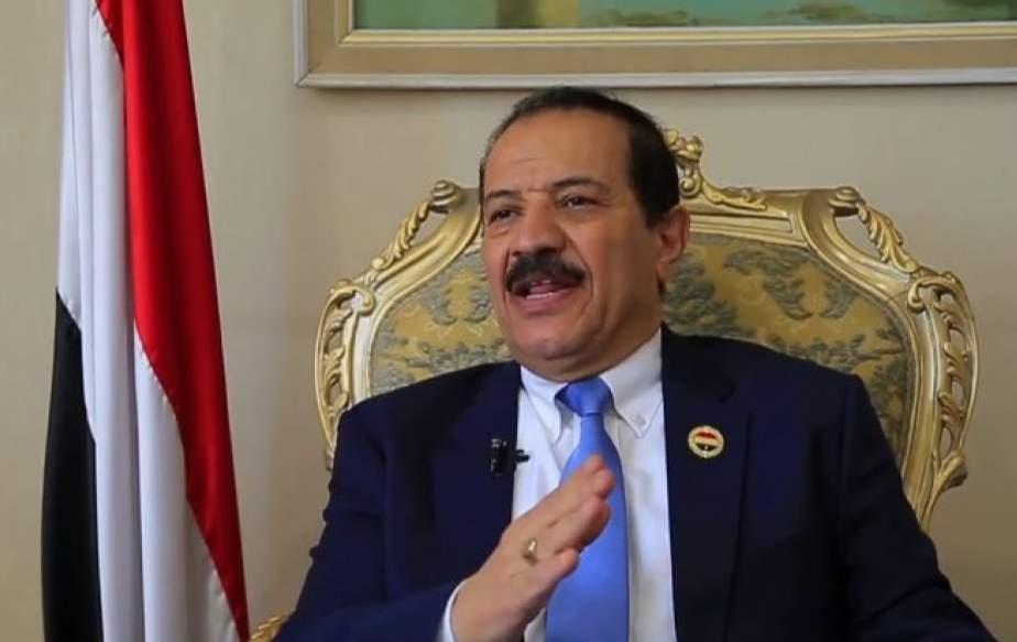 وزير الخارجية اليمني: لم يجرؤ أحد على مساومتنا بالتطبيع مقابل وقف العدوان