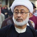 الرمز المعتقل «الشيخ المحروس» يعلن دخوله في إضراب عن الطعام