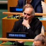الجعفري يتهم منظمة حظر الأسلحة الكيميائيّة والدول الغربية بالتستّر على الإرهاب في سوريا