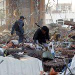 مطالبات حقوقيّة أمريكيّة لوقف دعم العدوان السعودي على اليمن