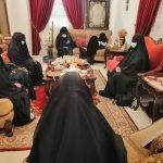 أمسية ابتهاليّة في منزل الرمز المعتقل «عبد الجليل السنكيس»