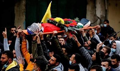 في ظلّ هرولة بعض الأنظمة العربيّة إلى التطبيع.. الكيان الصهيونيّ يستمرّ بقتل الأطفال الفلسطينيّين