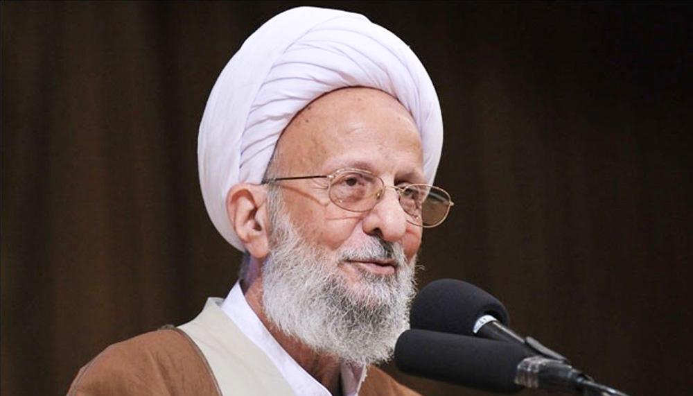ائتلاف 14 فبراير يعزّي بالعلّامةالشيخ محمد تقي مصباح يزدي «رحمه الله»