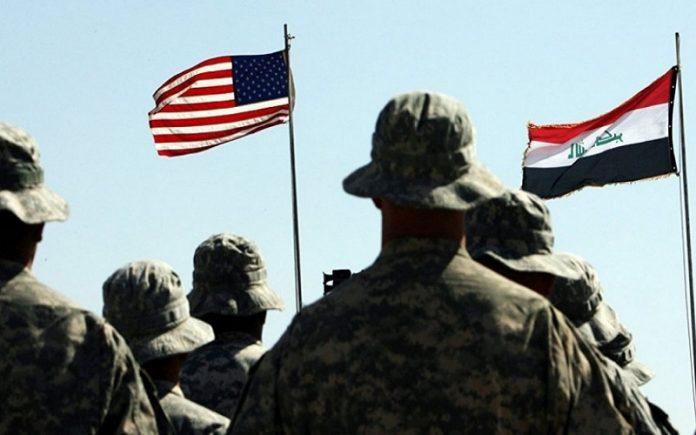 نائب عراقي: أمريكا تقف ضدّ كلّ شخصيّة لا يكون ولاؤها لسفارتها