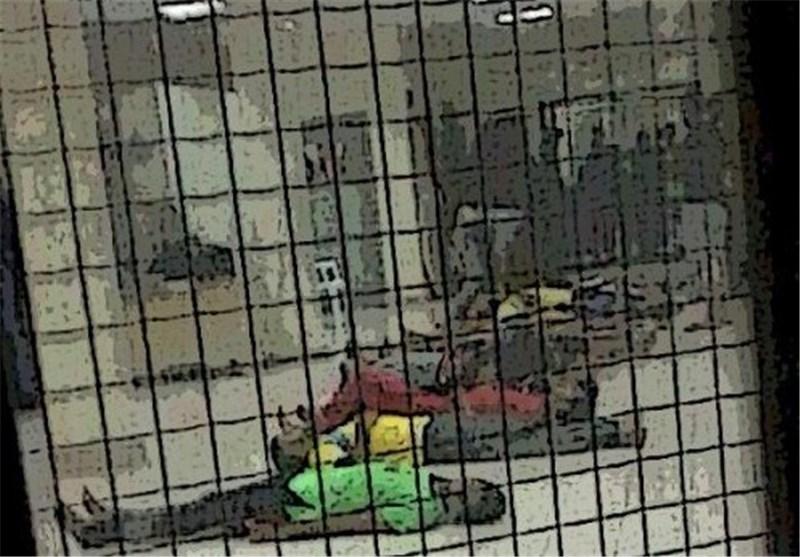 استمرار الانتهاكات في السجون الخليفيّة وسط صمت مما يسمّى «المؤسسة الوطنيّة»