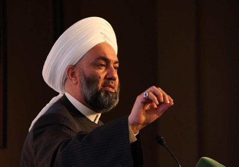 الشيخ الملا: ستبقى حرارة الحزن على القادة الشهداء في قلوبنا تحيي جذوة الثبات على طريق الحقّ