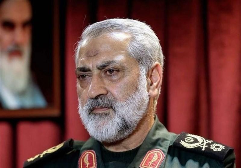 الجيش الإيراني يُدرج انهيار الكيان الصهيوني على جدول أعماله