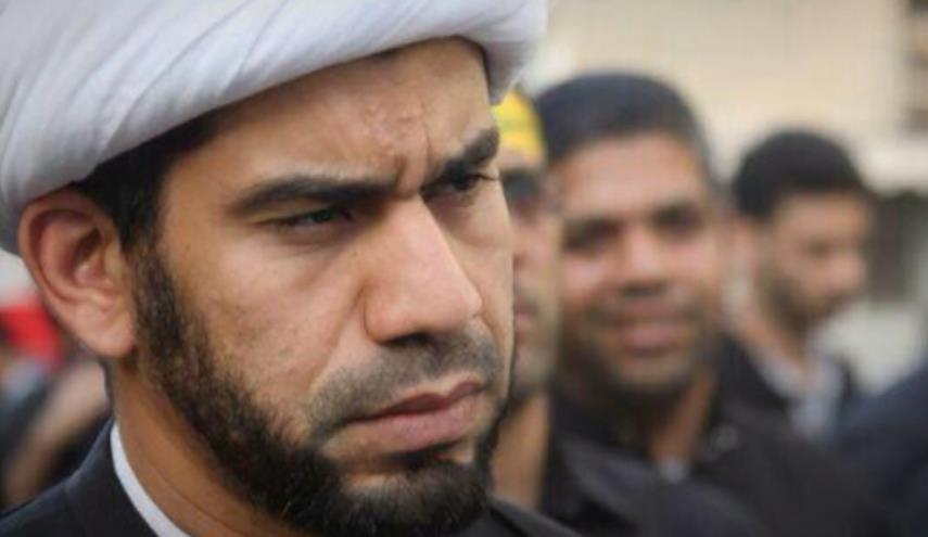 عائلة المعتقل «الشيخ زهير عاشور» تكشف انتهاكات خطرة يتعرّض لها