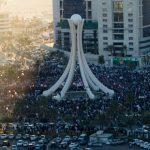 أبو علي: نعلن من فلسطين دعمنا لحقوق شعب البحرين التاريخيّة المشروعة