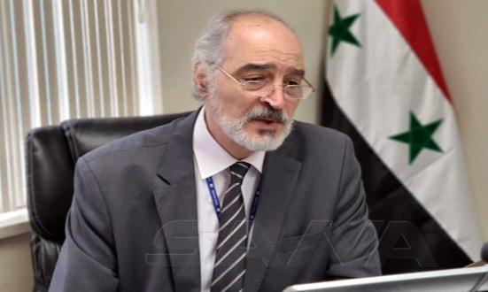 الجعفري يطالب مجلس الأمن بالتصدي لخطاب الكراهية والأفكار التكفيرية