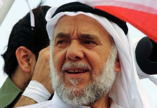 المركز الدوليّ يجدّد مطالبته بالإفراج عن الرمز المعتقل «الأستاذ حسن مشيمع»