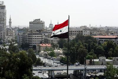 سوريا تجدد مطالبتها مجلس الأمن بإيقاف العدوان الصهيونيّ على أراضيها