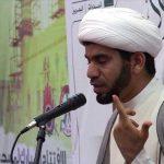 بعد بيان عائلة الشيخ زهير عاشور..وزارة الداخليّة الخليفيّة تنفي تعرّضه للتعذيب