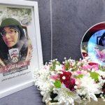 نسويّة ائتلاف 14 فبراير تزور أسرة المعتقلة «زكيّة البربوري»