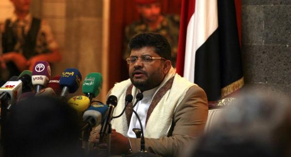 أنصار الله : ننصح السعودية بفك الحصار و إيقاف العدوان قبل الهجوم على أهداف موجعة فيها