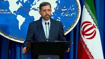 الخارجيّة الإيرانيّة تدعو دول المنطقة إلى التوصّل لفهم مشترك حول القضايا الإقليميّة