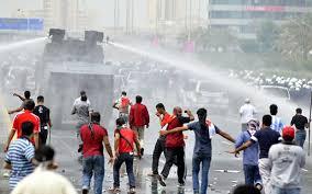 منظّمات حقوقيّة تطالب بلديّة باريس بوقف دعم النظام الخليفيّ رياضيًّا