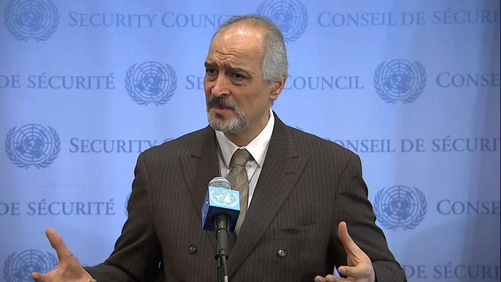 الجعفري: مرور أكثر من 50 عامًا على الاحتلال الصهيونيّ للأراضي العربيّة دليل على إخفاق مجلس الأمن