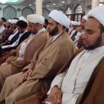 علماء البحرين: على الشعوب المسلمة مقاطعة المطبعِّين وفاءً للشهداء والأسرى
