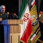 مسؤول عسكريّ إيرانيّيحمّل عدّة أنظمة بينها الخليفيّ «مسؤولیّة» اغتيال الشهيد سليماني