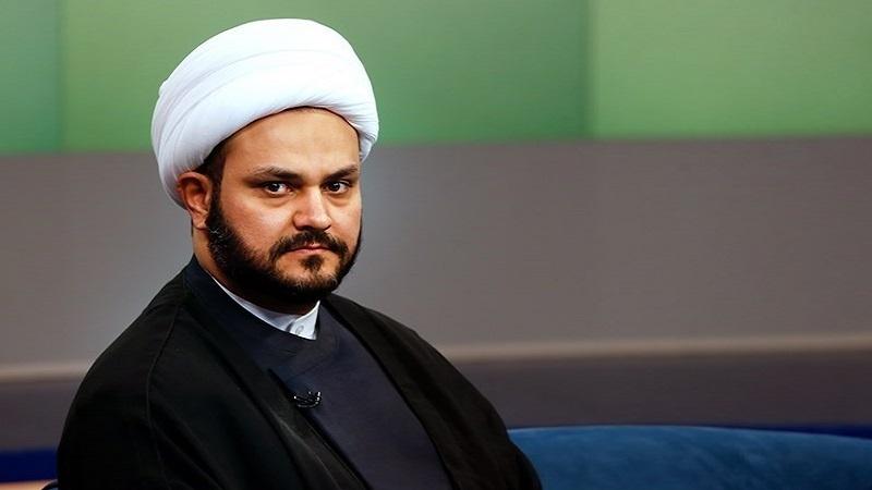 الشيخ الكعبيّ: البحرين ستبقى أبيّة وصامدة ضدّ طغاة العصر
