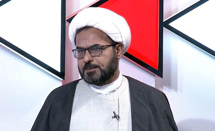 الشيخ الفرطوسي: ثورة البحرين منطلق فكري يهدف للتغيير والتصحيح في المجتمع