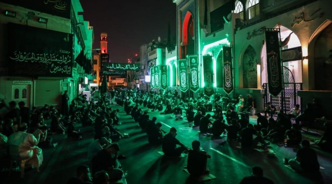 أحكام جماعيّة بالسجن والغرامة على عدد من الرواديد على خلفيّة إحياء ذكرى عاشوراء