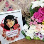 الحرية للأسيرة الثائرة زكية البربوري