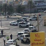 حملة مداهمات سافرة في السنابس واعتقال نحو 13 مواطنًا قبيل ذكرى الثورة