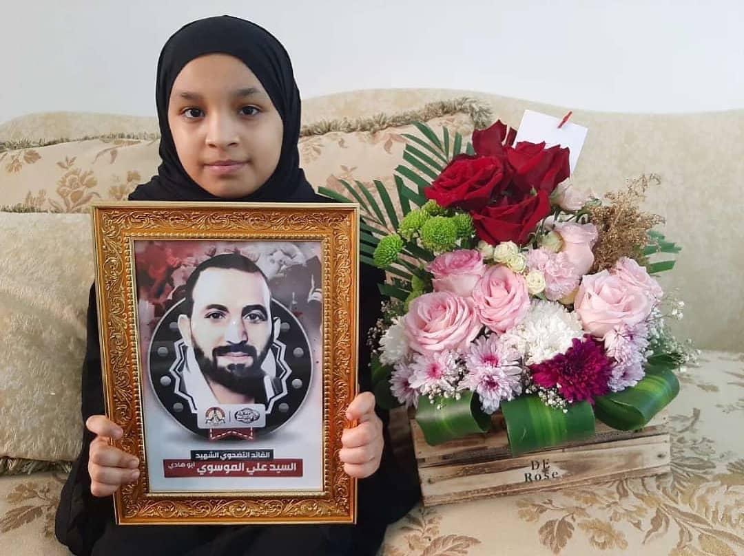 زيارة تكريميّة لأسرة الشهيد القائد«السيّد علي الموسوي (أبو هادي)»