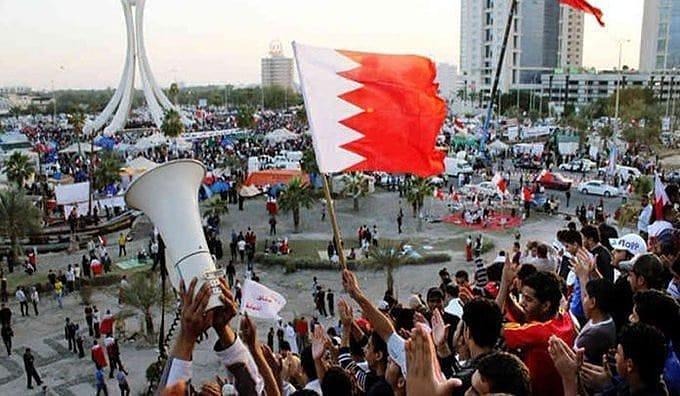 شبكة هدف للتحليل السياسي: عشرة أعوام من التضحيات في البحرين عرَّت النظام وداعميه أمام العالم