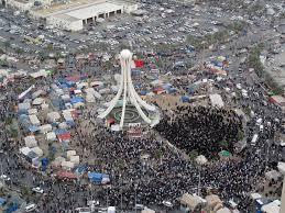 أبو يعلا البحري: عدوّ الشعبين البحرانيّ واليمنيّ هو السعودي ومعه الإماراتي والصهاينة