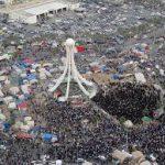 الساعدي: المقاومة الإسلاميّة في العراق تواصل دعمها لثورة البحرين
