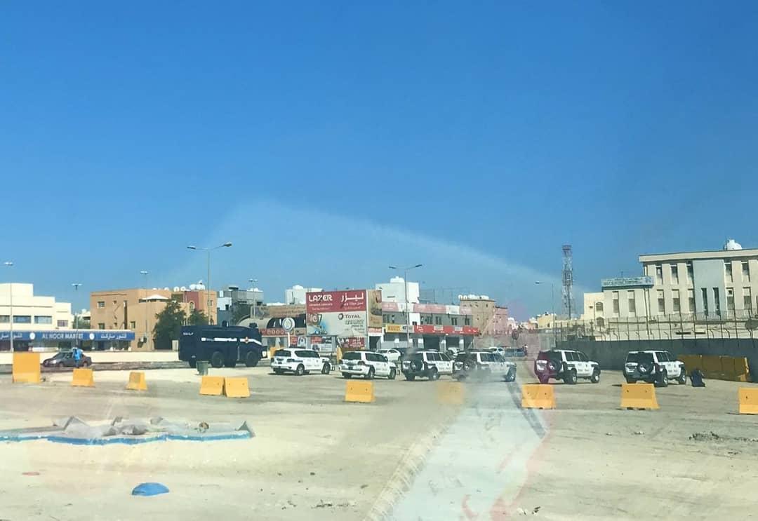 حالة طوارئ تعمّ البحرين مع اقتراب ذكرى الثورة