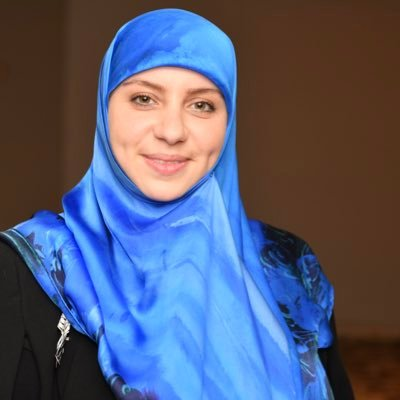 الإعلاميّة «سحر غدّار»: سنبقى مع قضيّة البحرين حتى نيل الحقوق كاملة