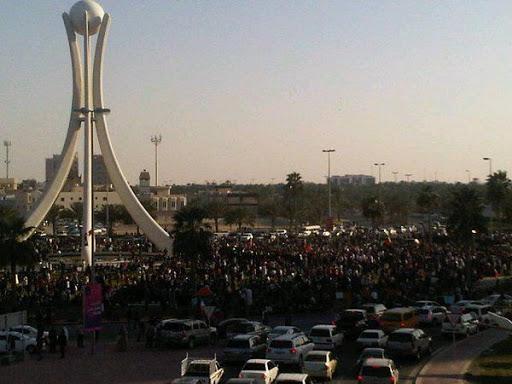 الشيخ مازن البعيجي: ثورة البحرين خالدة رغم القمع لأنّها تستمدّ مبادئها من آل البيت (ع)