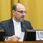 إيرانتحذر من إحياء داعش والجماعات الإرهابيّة من جديد في سوريا