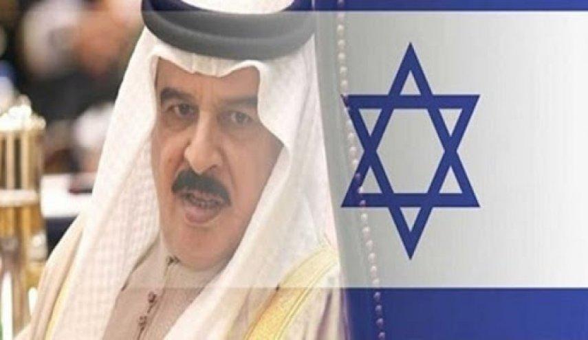 النظام الخليفيّ يفتح البحرين أمام الكيان الصهيونيّ في مجال الاتصالات