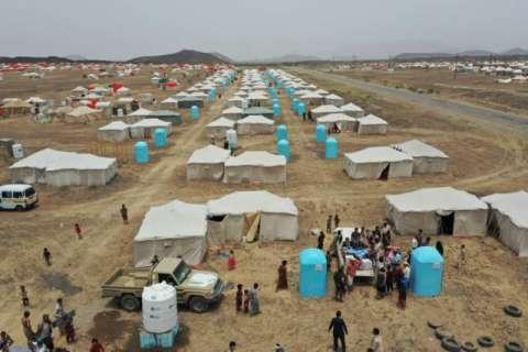 نزوح آلاف اليمنيّين من مأرب ومعلومات عن نشاط القاعدة فيها لنشر الإرهاب