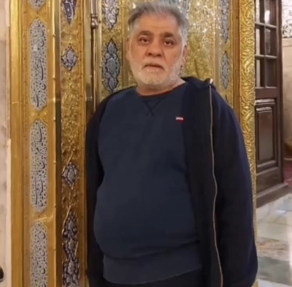 ائتلاف 14 فبرايرمعزّيًا بالحاج «محمد فتحي»: بذل عمره في سبيل قضايا الشعب
