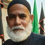 بعد الضغوط الشعبيّة والدوليّة.. والد«الشهيد علي مشيمع» يعانق الحريّة