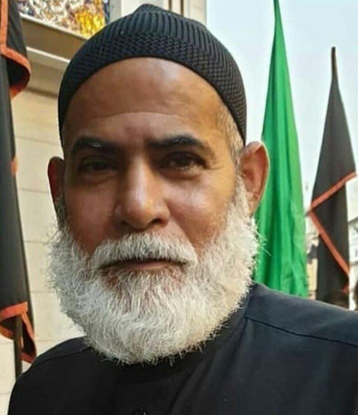 قلق كبير على والد«الشهيد علي مشيمع» من إصابته بكورونا
