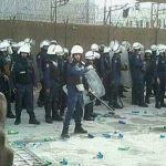 تصاعد حدّة الاحتجاجات في سجن جوّ.. والنظام يهدّد بالقمع
