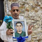 اجتماعيّة ائتلاف 14 فبراير تزور أسرة الشهيد «أحمد فرحان»