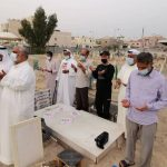 زيارة رياض عدد من الشهداء في ذكراهم السنويّة