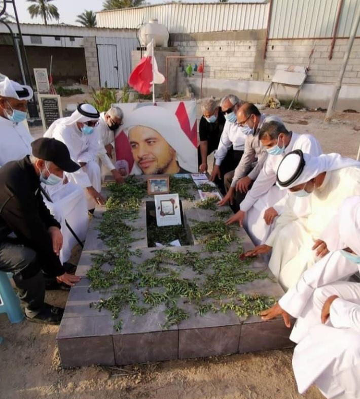 إحياء ذكرى الشهيدين «هاني عبد العزيز وعبد الرسول الحجيري»