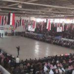 ملتقى عشائريّ سوريّ لدعم الجيش السوري وطرد المحتلين الأتراك والأمريكان